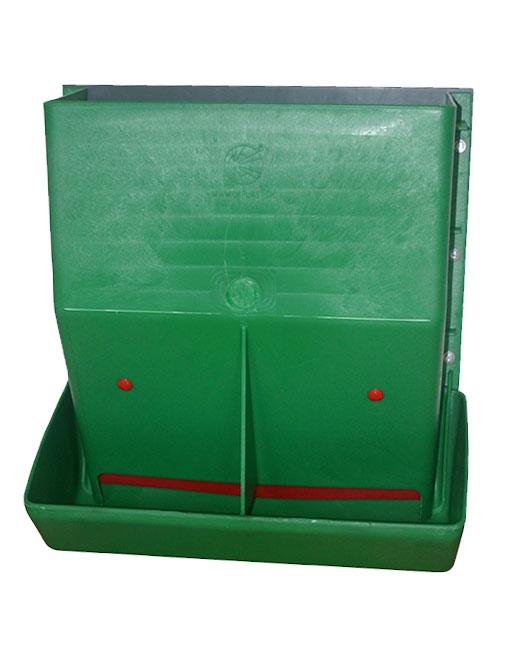 OK-Plast Kälber Futterautomat Mod.491 FU2195