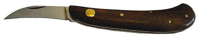 Klauenmesser, klappbar, 17cm