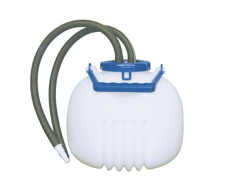 Für Milcherzeuger - Viertelmelkgerät HY 895 8Ltr.