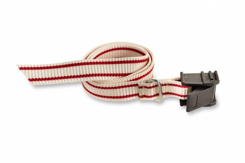 Halsanbindungen und Zubehör-Halsgurte H 1116 für Bullen/Kalt