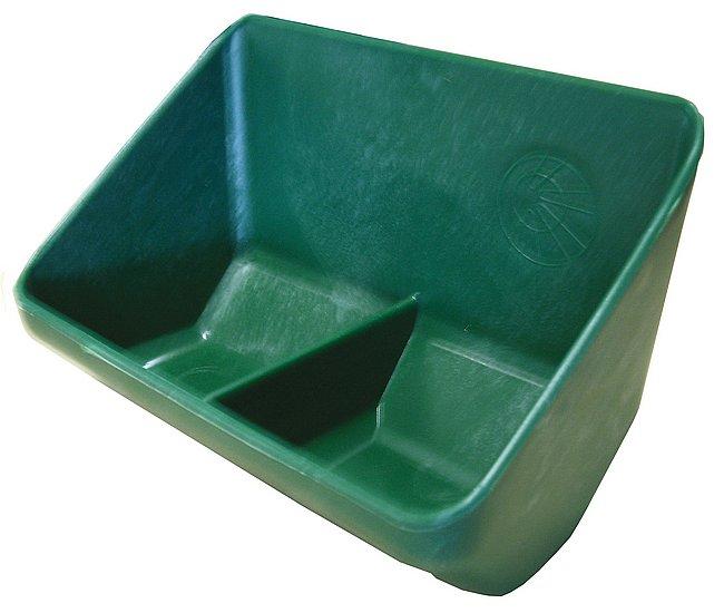 OK-Plast Ferkel-Mini-Futtertrog Mod. 117, 1 Ltr. FU 151