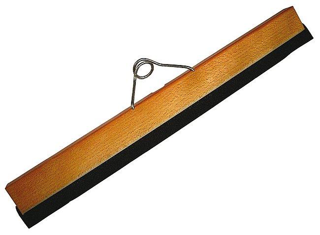 Wasserschieber - imprägniertes Holz, 500 mm HW 50