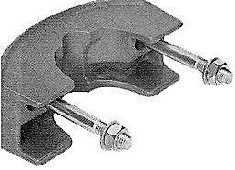 Befestigungsbügel für Tränkebecken Mod. 46, 101.0180
