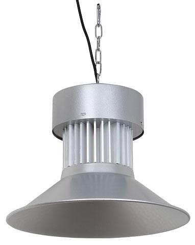 LED-Stall- u. Hallenstrahler 50W LB050