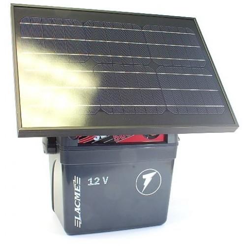 LACME Secur Sun 25W LM613900
