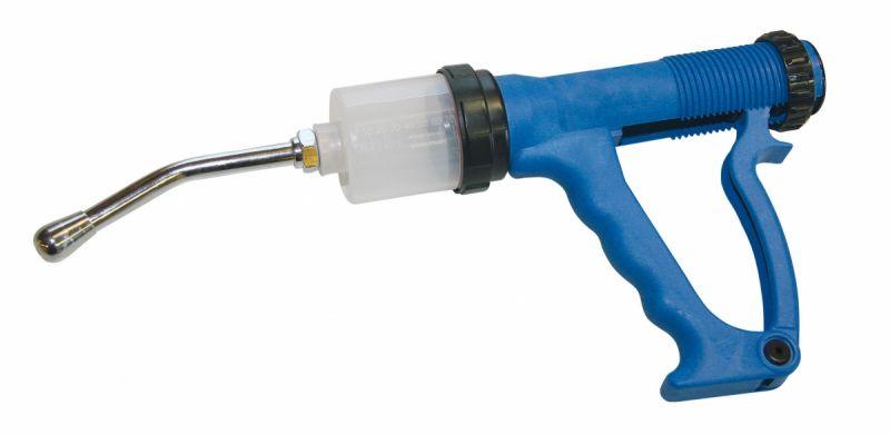 Eingabespritze aus Kunstoff 70ml SP280